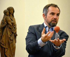 Pracher Martin von Wagner Museum